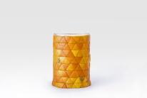 Prototipo con buccia di arancia - Fruit Ninja
