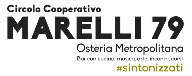 Marelli79 - Osteria Metropolitana