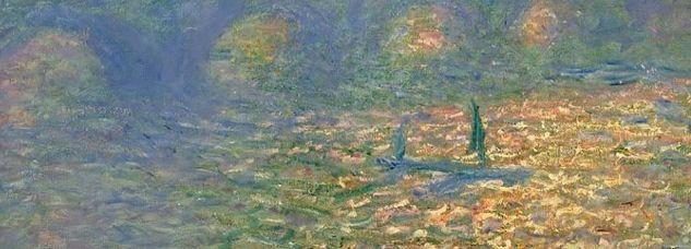 Claude Monet - Scuderie di Pavia