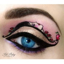 Tal Peleg - Art of makeup