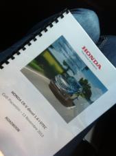 Honda CR-V 1.6 i-DTEC