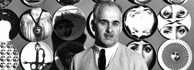 Piero Fornasetti – cento anni di follia pratica