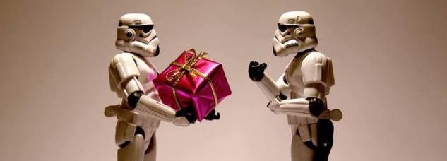 Happy Christmas for Boys