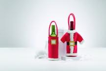 Portabottiglie natalizio - Avon