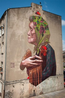 Madame Chicken - Etam Cru