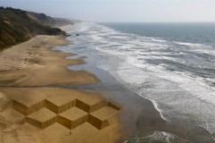 Amazing Sand Painting 22