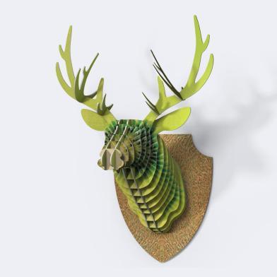 Slices - The Deer 3