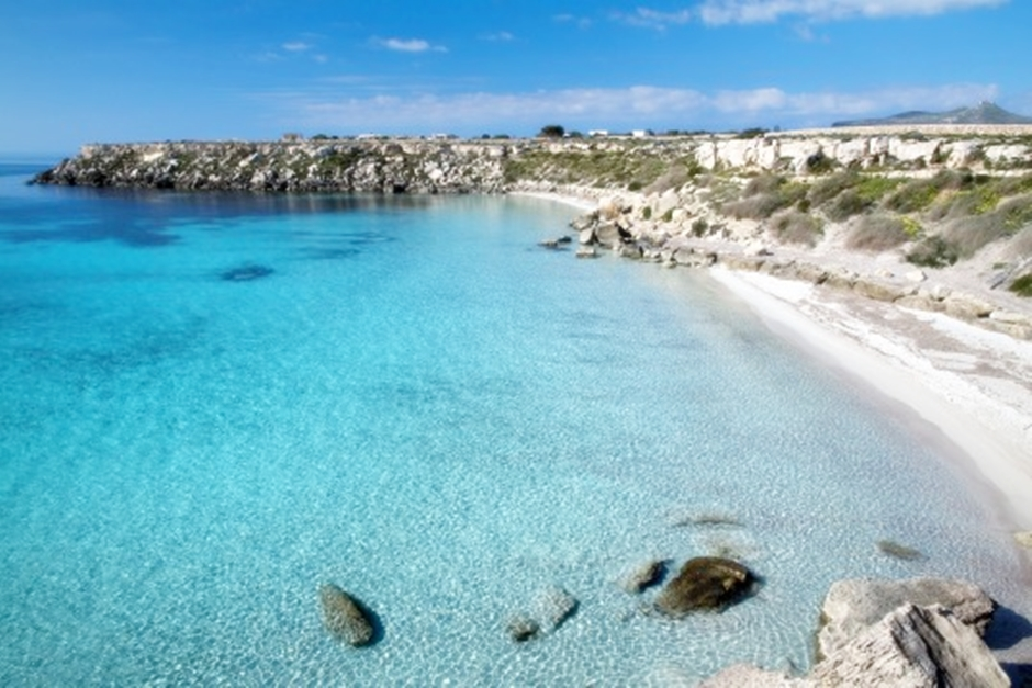 Le 10 Spiagge Inedite Pi 249 Belle D Italia Likemimagazine