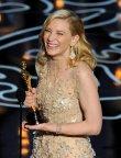 Cate Blanchett - Blue Jasmine