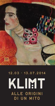 Klimt alle origini di un mito