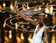 Lupita Nyong'o - 12 anni schiavo
