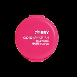 colorSHATUSH di deBBY