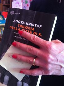 #librosospeso