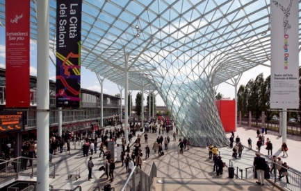 Salone del Mobile - Fiera di Rho