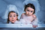 John Wilhelm is a photoholic 2