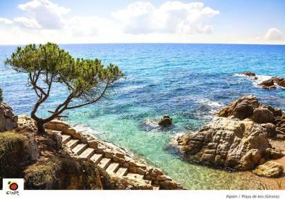 Playa de Aro (Girona)