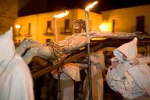 Processione del Cristo della Buena Muerte