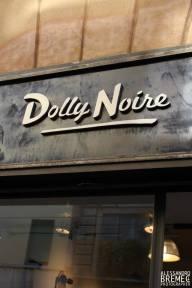 Dolly Noire _ Inaugurazione