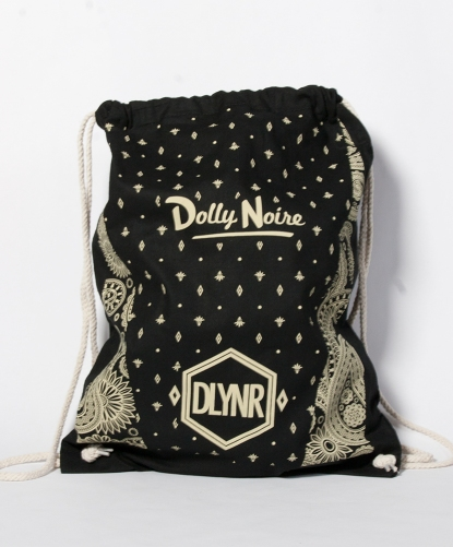 Dolly Noire _ zaino