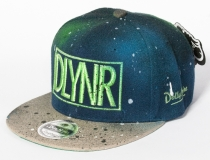 Dolly Noire _ snapback Limited Edition
