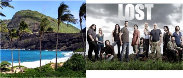 Lost - Isola di Oahu