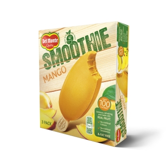 Del Monte Smoothie _ Mango