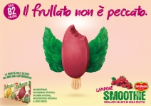 Del Monte Smoothie _ Raspberry
