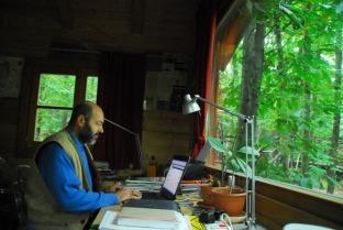 Il villaggio arboricolo tra i Monti Pelati 5