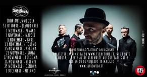 Subsonica 2