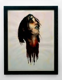 Hawkins - Disembodied Zombie George White
