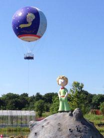 Il Piccolo Principe - Parco a tema
