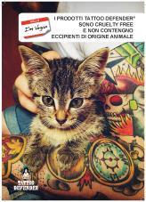 Tattoo Defender - Cruelty free