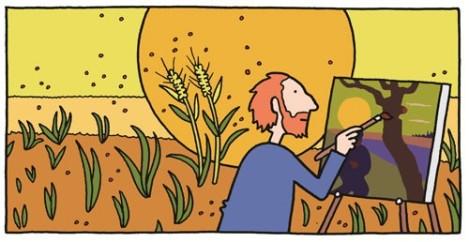 Vincent di Barbara Stok 4