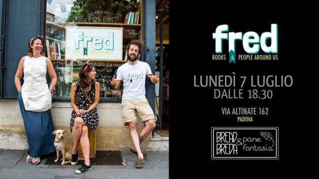 Fred - free reading