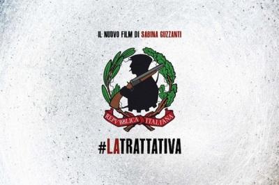 La Trattativa di Sabina Guzzanti