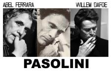 Pasolini di Abel Ferrara