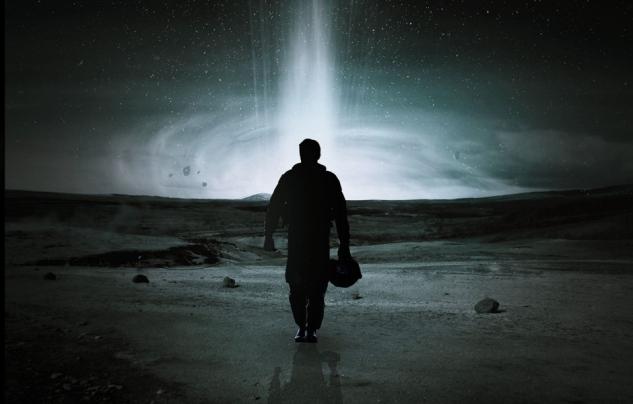 Interstellar _ Christopher Nolan