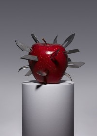 Forbidden fruit - Kyle Bean