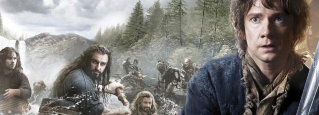 Lo Hobbit di Peter Jackson