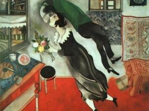 Marc Chagall. Una retrospettiva 1908-1985 2