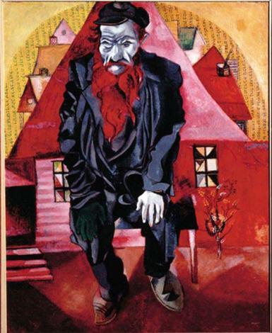 Marc Chagall. Una retrospettiva 1908-1985 3