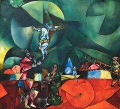 Marc Chagall. Una retrospettiva 1908-1985 5