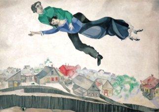 Marc Chagall. Una retrospettiva 1908-1985 6