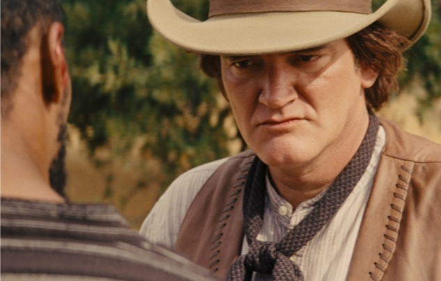 The Hateful Eight _ Quentin Tarantino
