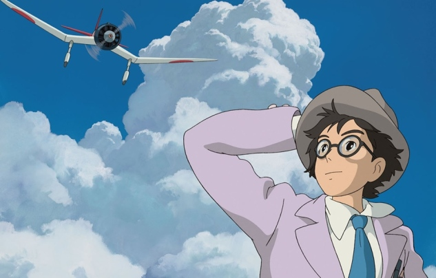 Si alza il vento _ Hayao Miyazaki