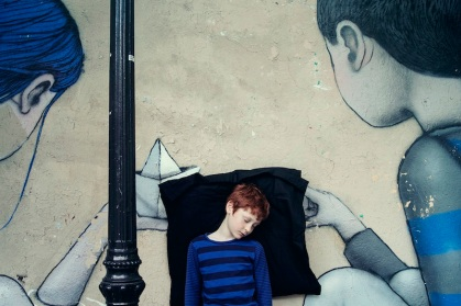 Sleeping by Alice Lemarin 1