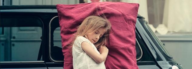 Sleeping by Alice Lemarin