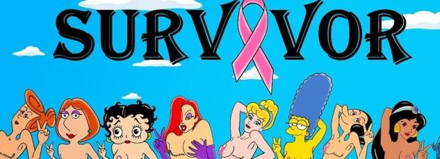 AleXsandro Palombo - Sopravvissute al cancro al seno