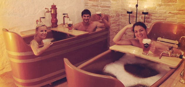 Beer Spa Bernard 3