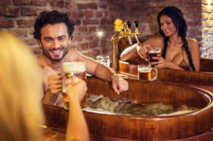 Beer Spa Bernard 4